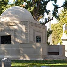 Wainwright-Tomb