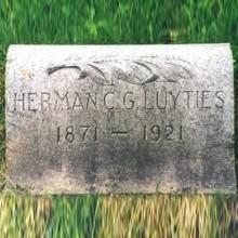 Herman C. Luyties