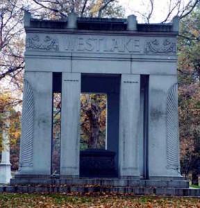 Westlake Memorial