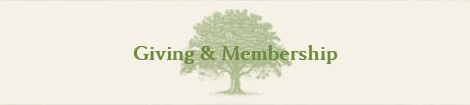 giving-membership